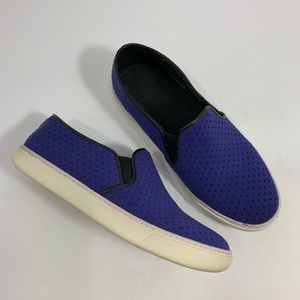 Cole Haan Grand OS slip on sneakers sz 5